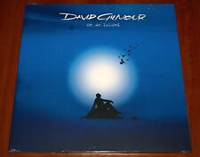 DAVID GILMOUR ON AN ISLAND LP HEAVY VINYL GATEFOLD EU PRESS 2015 PINK FLOYD New