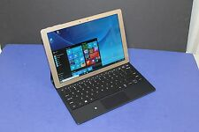 Samsung Galaxy TabPro S (SM-W700) 256GB, 8GB RAM, Wifi, 12in - Gold, Win 10