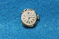 NON WORKING Vintage Movado 17 Jewels Mechanical Swiss Watch Movement