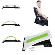 Acupuncture and massage kyphosis correction pad/Back Stretcher Back Pain Therapy