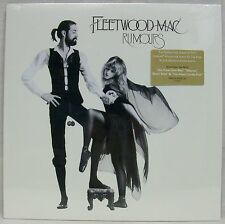 "NEW & Sealed Fleetwood Mac ""Rumours"" LP Vinyl Record (Repise 517786-1) Free Ship"