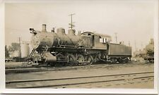 6D681 RP 1934 MINNESOTA TRANSFER RAILROAD ENGINE #21 ST PAUL MN