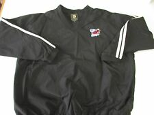Gear For Sport NCAA 2005 Men's Frozen Four V-Neck Pullover Jacket Men's XL M25