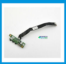 Puerto Usb y Audio Clevo M760s Usb Board & Audio 6-71-M74SA-D03A