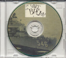 USS Brown DD 546 CRUISE BOOK CD Korean War Navy Photos