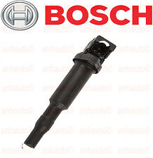 NEW Bosch Ignition Coil For BMW 335XI 550I 650I 760I E90 E60 E65 E83 E53 E70