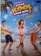 KYAA KOOL HAIN HAIN HUM 3 - BOLLYWOOD DVD - Tusshar Kapoor, Aftab Shivdasani.
