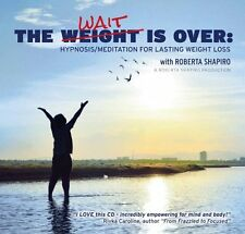 The Calming Collection-The Weight is Over: by Roberta Shapiro Audio CD NEW