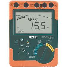 Extech 380396 Tester digitale per isolamento alta tensione