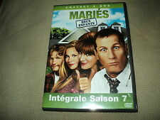 """COFFRET 3 DVD NEUF """"MARIES, DEUX ENFANTS - SAISON 7"""""""
