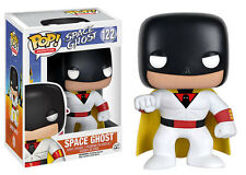 Funko Pop Animation: Space Ghost Vinyl Figure