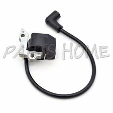 Poulan Craftsman Chainsaw Ignition Coil Module 530039198 WoodShark Wildthing