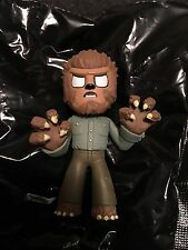 Funko Horror Classics Series 3 Wolfman Mystery Mini 1/6 Rarity