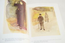 DEDICACES A PAUL VERLAINE ILLUSTRE 1995  JEANCOLAS RIMBAUD