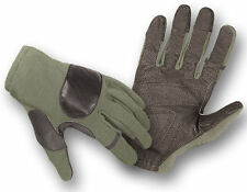 Hatch Operator Tactical Military Patrol Gloves SOG 750 Foliage Green Large