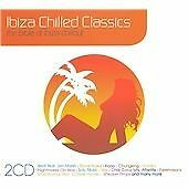 Various Artists Ibiza Chilled Classics: The Bible of Ibi CD
