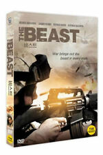 The Beast / The Beast of War (1988) - Kevin Reynolds DVD *NEW