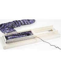 New - KB Authentic Knitting Board SOCK LOOM EFG - Extra Fine Guage - Great Gift