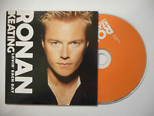RONAN KEATING : LOVIN' EACH DAY ♦ CD SINGLE PORT GRATUIT ♦