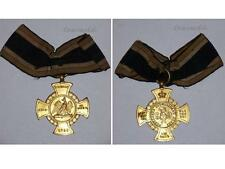 Germany Military Medal Faithful Combatant Cross 1866 German Civil War Decoration