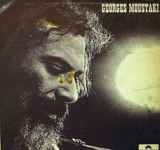 Georges Moustaki   LP