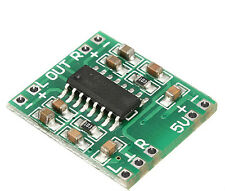 2015 Digital DC 5V Amplifier Board Class D 2*3W USB PAM8403 Audio Module CA3 LK