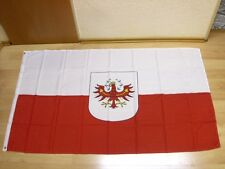 Fahnen Flagge Tirol Sonderposten - 90 x 150 cm