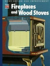 Fireplaces and Wood Stoves (Home Repair and Improvement (Updated Serie-ExLibrary