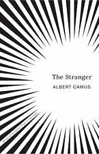 The Stranger by Albert Camus (1989, Hardcover, Prebound)