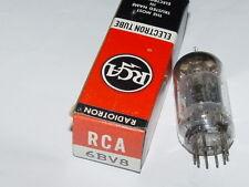 RCA 6BV8 NOS