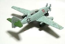 F-Toys 1:144 Early Jet Collection  (3b) Messerschmitt Me 262B  FTC102