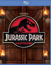 Jurassic Park (Blu-ray Disc, 2015, Includes Digital Copy; UltraViolet