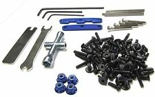 SLASH ULTIMATE SCREWS & TOOLS Set wheel nuts, 6808 Traxxas 6804r