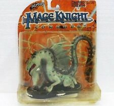 RADIANT LIGHT DRAGON-LIMITED EDITION-MAGE KNIGHT-cm. 19 P x circa 32 L x 18 h