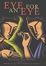 Eye for an Eye-ExLibrary