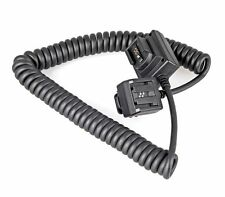 Meike MK-FA01 TTL Sync Cords flash Light off-camera Cable Sony Camera Flashgun