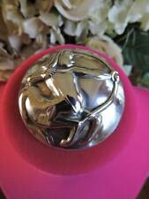 VINTAGE JOSEFF OF HOLLYWOOD STERLING SILVER SAGITTARIUS ZODIAC BROOCH PIN