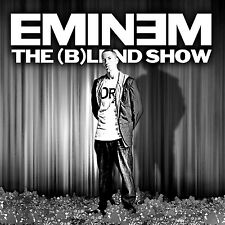 Eminem - Blend Show Mixtape (Digital Download Edition) 24 Hours Or Less Email