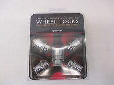 LEXUS OEM FACTORY WHEEL LOCK SET 2010-2015 RX350 RX450H PT276-48100