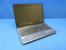 Acer Aspire 5732Z Notebook Intel Pentium Dual Core 2.20GHz 2GB RAM 250GB HDD