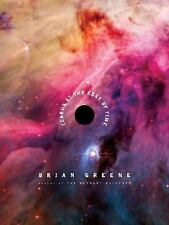 Icarus at the Edge of Time by Brian Greene (2008, Hardcover)