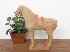 Feng Shui Tang Pferd aus Terrakotta China tp07