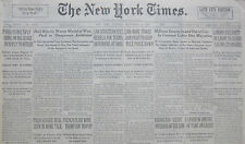 9-1936 September 8 PARIS TO MULTIPLY ARMS ON BIG SCALE IN REPLY TO HITLER. JEWS