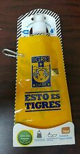 TIGRES UANL OFFICIAL PRODUCT 16 OZ FOLDABLE WATER BOTTLE
