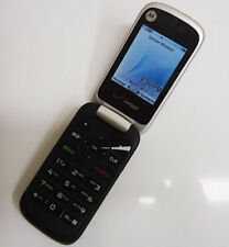 Motorola W766 Entice Verizon Cell Phone CDMA