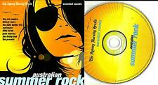 Australian Summer Rock cd- Cat Empire,Living End,Presets,Little Birdy,Evermore +