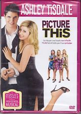 Dvd **PICTURE THIS** con Ashley Tisdale nuovo 2008
