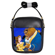 Hot New Beauty and the Beast for Girls Sling Bag FREE Shipping