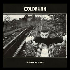 "Coldburn - Down In The Dump 12"" COLD WORLD EXPIRE BACKTRACK BLACKLISTED"