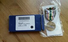 Us Army Southwest Asia Service Medal Set